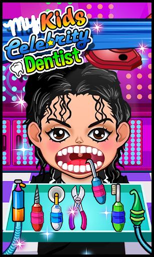 Celebrity Doctor X Kids Denist