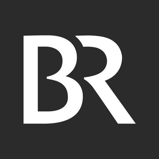BR-Mediathek 媒體與影片 App LOGO-APP開箱王