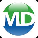 MedDiary icon