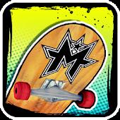MegaRamp Skate Rivals