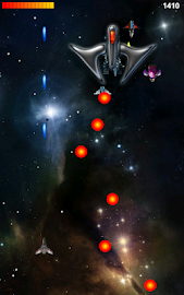 Space War HD Screenshot 8