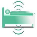 Hotels Near Me icon