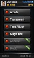 Screenshot of Real Basketball