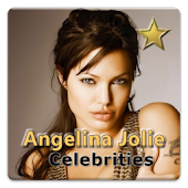 Celebrities Angelina Jolie