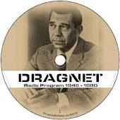 Dragnet Old Time Radio 1949-50