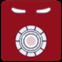 Iron Reactor Arc Widget icon
