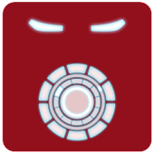 Iron Reactor Arc Widget