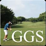 Golf GPS Scorecard