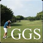 Golf GPS Scorecard icon