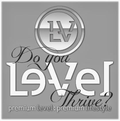 Le-Vel Thrive Everyday