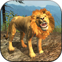 Lion Simulator 3D Adventure icon