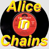 Alice in Chains Jukebox