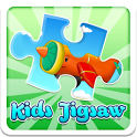 Kids Jigsaw #2 FREE icon