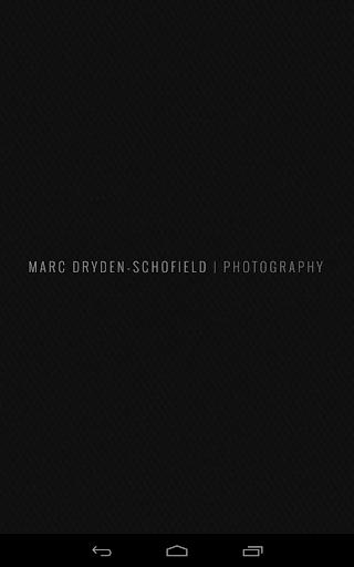 Marc Dryden Schofield Photogra