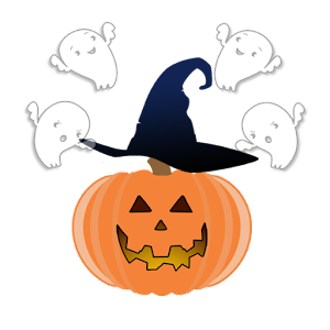 download Free Halloween Sticker Pack2 apk