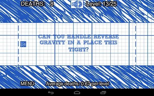 CrazyBox-Flying Adventure Game - screenshot thumbnail