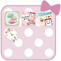 Cute & Girly folder *girls* icon