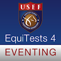 USEF EquiTests 4 - Eventing icon