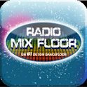RadioMixFloorv2 icon