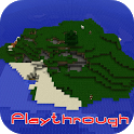 Survival Island Minecraft Map icon