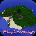 Survival Island Minecraft Map icon
