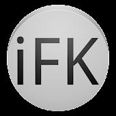 iFrenchKeyboard