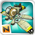 Aeronauts: Quake in the Sky icon