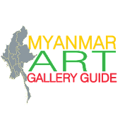 Myanmar Art Gallery Guide
