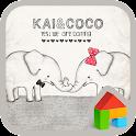 kaicoco dodol theme icon