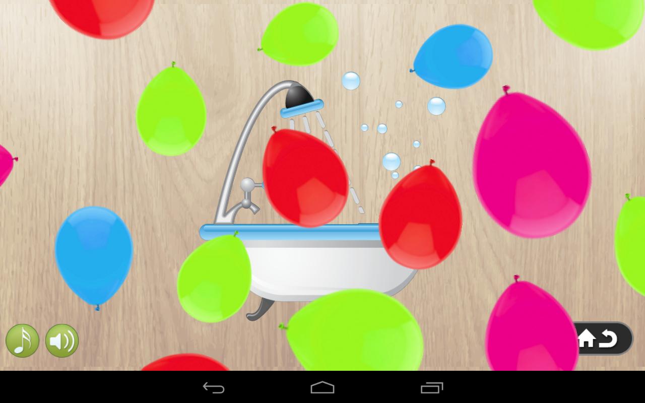 Teka Teki Kanak Bilik Mandi Apl Android Di Google Play