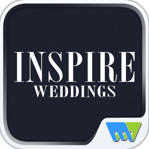 Inspire Weddings 生活 App LOGO-APP試玩