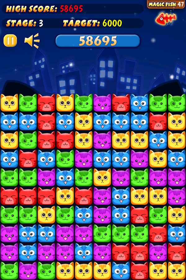 PopCat! - screenshot