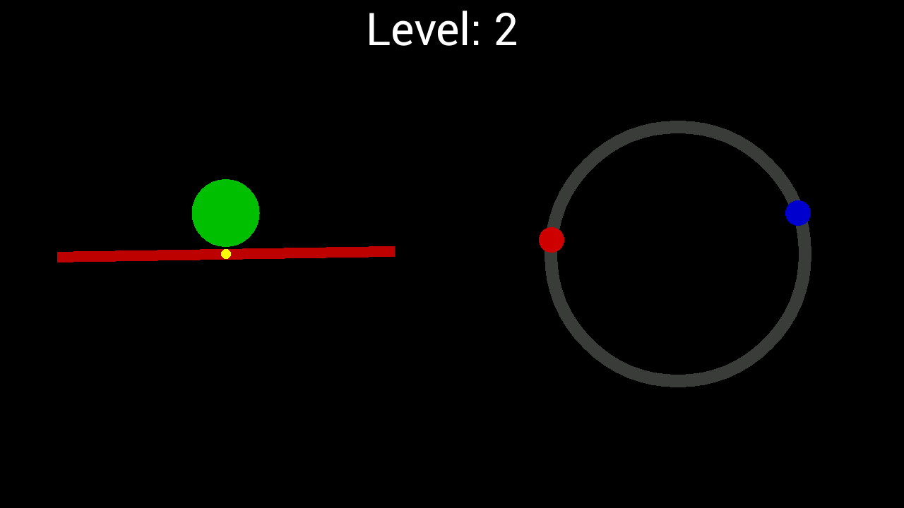 Multigame - screenshot