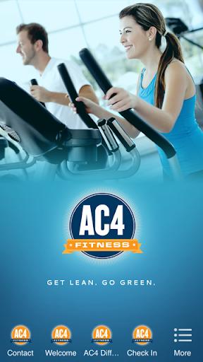 AC4 Fitness