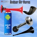 Andser Air Horns logo
