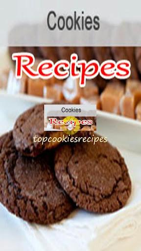 Top Cookies Recipes