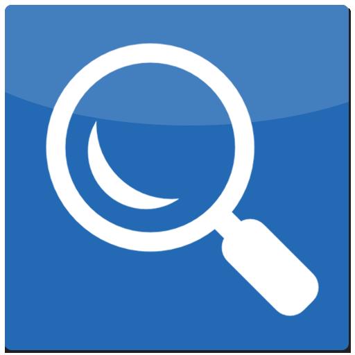 MyApp Searcher LOGO-APP點子