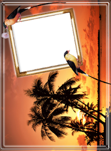 Travel Photo Frames screenshot 11