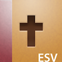 ESV Translation Bible Touch logo