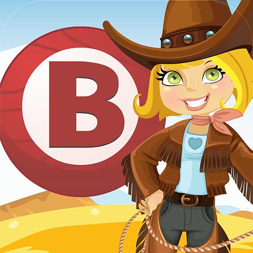 Bingo Shootout 紙牌 App LOGO-硬是要APP