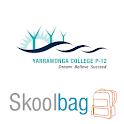 Yarrawonga College P-12 icon