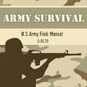 Army Survival logo