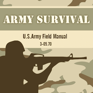 Army Survival 生活 App LOGO-硬是要APP