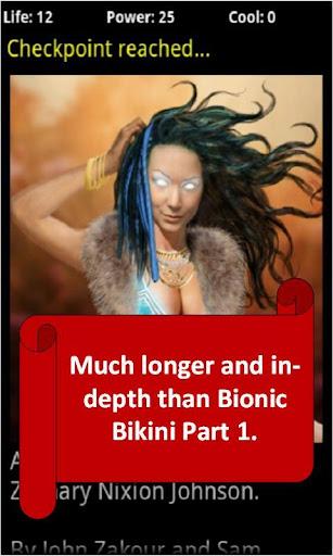 Bionic Bikini Vol 2