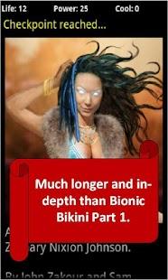 Bionic Bikini (Part 2) 角色扮演 App-癮科技App
