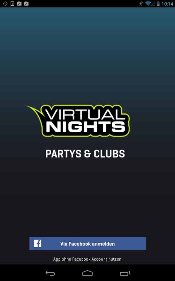 virtualnights - Partys, Fotos - screenshot