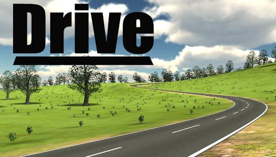 Drive Sim Demo