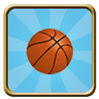 Ball physic game icon