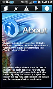 Hurricane Software Pro- screenshot thumbnail