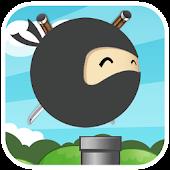 Ninja Plunge (Ad Free)
